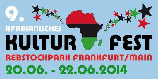 Live Musik und WM-Fieber beim Afrikanischen Kulturfest im Rebstockpark